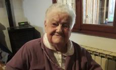 Buon 101esimo compleanno Alda!