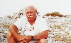 Imprenditore tedesco, amante del mare: Heinz Schutter si è spento a 85 anni