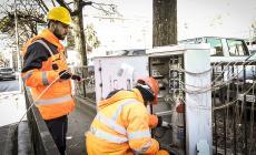 A Rovigo è arrivata la banda ultra larga: già collegate 6mila unità immobiliari