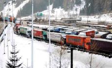 In Austria solo col tampone: al Brennero 40 km di coda