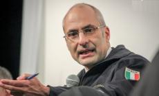 Fabrizio Curcio è il nuovo direttore della Protezione civile
