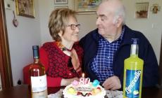 Buon Compleanno Marilena, da tutto l'Ail di Rovigo
