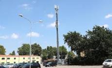 Iliad potenzia la rete e installa una nuova antenna in paese