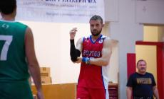Basket Rovigo, Cipriani nuovo ds