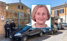 Arrestato per omicidio il figlio dell'anziana tovata morta in casa