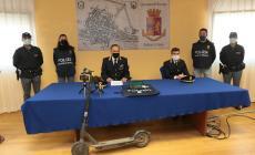 Convalidati gli arresti per i due giovani che hanno rapinato e umiliato un coetaneo