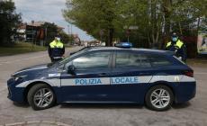 Sulle strade del Polesine, schierate 120 pattuglie
