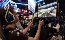 Un campione di Formula 1 virtuale a Rovigo