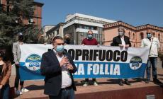 """Fratelli d'Italia in piazza: """"Abolire il coprifuoco"""""""