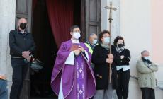 Il commosso addio a Pietro Sannia