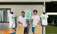 Il primo torneo della Federazione Italiana Tennis al Gaibledon