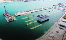 Un miliardo di euro per i porti di Chioggia e Venezia