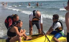 Turismo sociale e inclusivo, spiagge per tutti