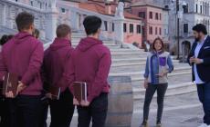 Cannavacciuolo celebra Chioggia all'Academy