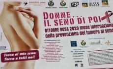 Il grande mese della prevenzione in rosa