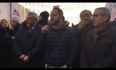 La Voce di Rovigo presente questa mattina a Montecitorio