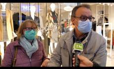 """Centro commerciale La Fattoria: """"Sicurezza garantita"""""""