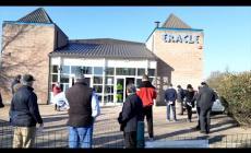 Vaccinazioni: prende avvio anche la sala Eracle a Porto Viro