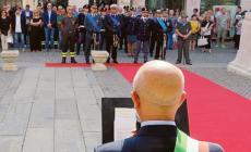 Forte monito del commissario Fruncillo ai candidati sindaci