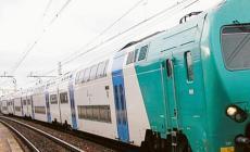 Presa di mira in treno dalla baby gang perché cinese