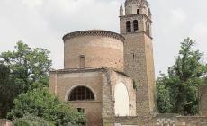 """""""I lavori in abbazia della Vangadizza sono iniziati in maniera brillante"""""""