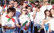 """Sara Zanca torna dai Mondiali: """"Una bella esperienza"""""""