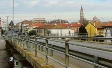 Per il ponte della Chieppara uno stop di quattro mesi