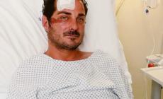 Indagato per lesioni e omissione di soccorso