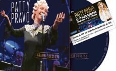 Il cd di Patty Pravo strega mezza Italia