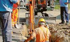 Porto Viro, lavori sulle strade, tre giorni di disagi