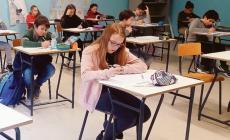 Valeria Marini madrina per i 20 anni della Fattoria