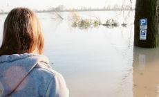 Inondazioni, rischio per 10mila
