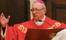 """Il vescovo striglia il Comune """"Servono dei veri leader"""""""
