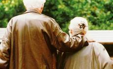 I due anziani saranno cacciati di casa