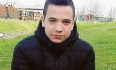 Oggi l'ultimo saluto a Mattia ucciso a 19 anni dalla malattia