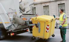 """""""A rischio la raccolta dei rifiuti"""""""