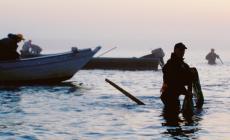 Diritti di pesca fino a fine febbraio