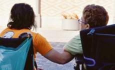 """""""Se il lavoro ricomincia, chi avrà cura di disabili e anziani non autosufficienti?"""""""