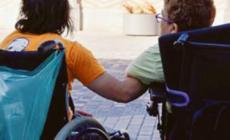 Coppia di disabili resta senza casa