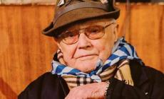 Il paese piange per la scomparsa di Arduino Nali, alpino, partigiano ed ex deportato a Mauthausen