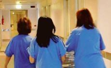 """""""8.600 oss e infermieri veneti non vogliono vaccinarsi"""""""
