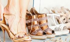 Due polesani rubano alla propria azienda 400mila euro in scarpe di lusso