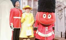 La Regina festeggia il suo Giubileo