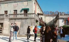 La città riscopre palazzo Naviglio