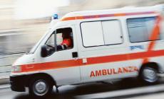 """L'ambulanza rallentata"""
