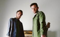 Il sogno di Elia e Mattia in un ep: due giovanissimi polesani in musica