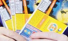 Vince la Lotteria, giallo sul fortunato