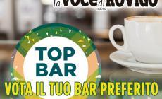 """Top Bar, sabato sulla """"Voce"""" la classifica"""