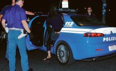 Trovate in strada a prostituirsi, offrono sesso ai poliziotti