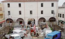 Museo, arrivano altri 800mila euro
